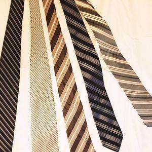 [BUNDLE] Man ties